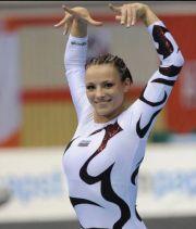 Marta Pihan-Kulesza (fot. gimsport.pl)