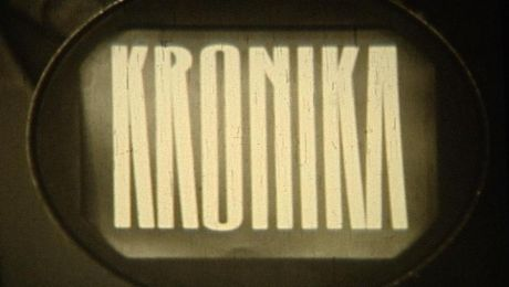 Kronika programem 55-lecia TVP