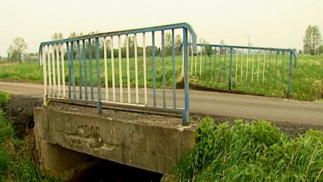 200 tys. zł dotacji od rządu. Będzie remont mostku i drogi