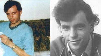 Andrzej Jarosz zaginął 30 czerwca 1994 r.