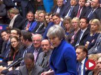 Izba Gmin odrzuciła wniosek o wotum nieufności dla rządu Theresy May