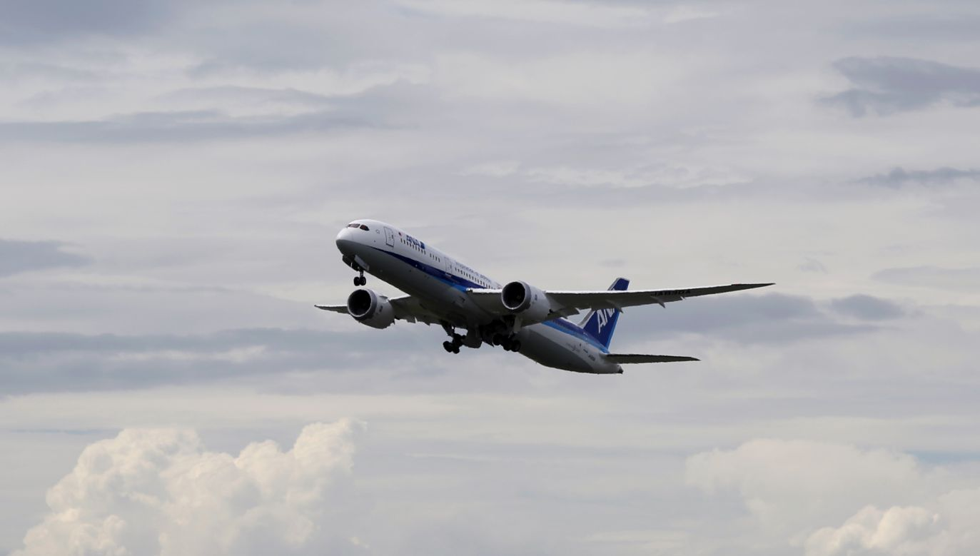 Boeing i Aribus mają dostarczyć do Iranu 300 samolotów (fot. REUTERS/Yuya Shino)