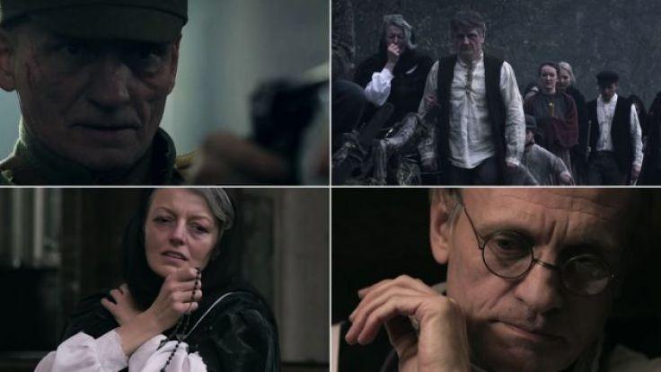 Twórcami filmu są studenci i absolwenci WSKSiM w Toruniu - fot. YT/KONDRAT-MEDIA