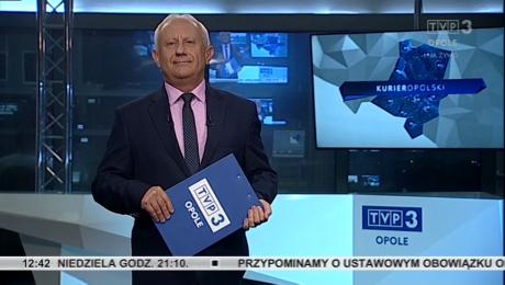 Kurier Opolski - wydanie popołudniowe - 23 maja 2018