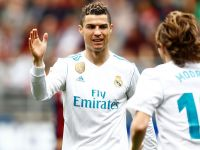 Transfer Ronaldo? Zakłady w szatni Realu
