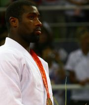 Teddy Riner (fot. Getty Images)