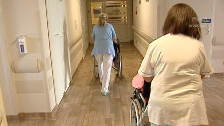 30 szpitali z regionu znalazło się