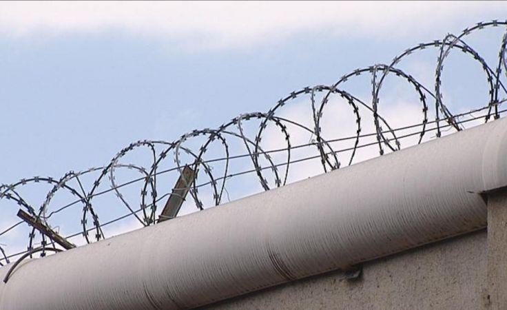 Więźniowie po dopalaczach?