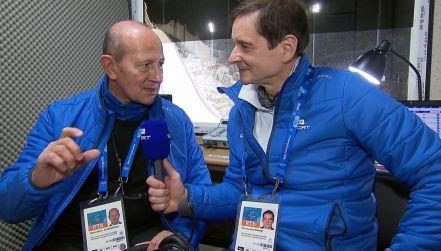 Szaranowicz: czas pożegnania z zimą, z igrzyskami...