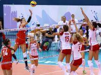 LN: Sensacja! Polki pokonały mistrzynie olimpijskie