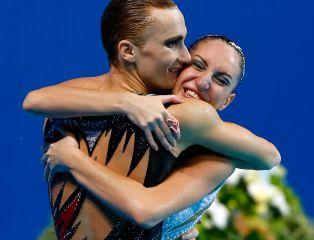 MŚ: Rosjanie królami pływania synchronicznego