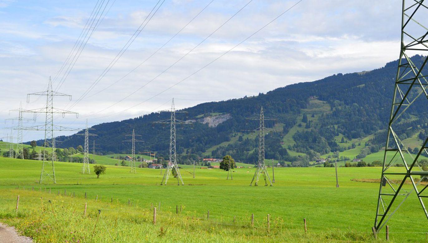 Energetyka to strategiczny z perspektywy państwa sektor gospodarki (fot. Pixabay.aloiswohlfahrt)