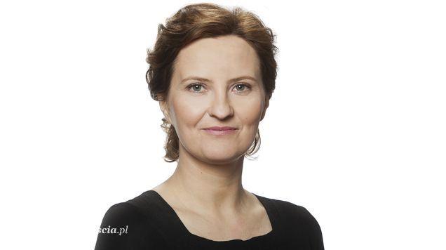 Maria Pyrka