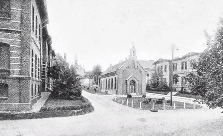 Kortau i Kortowo, czyli mroczna historia uniwersyteckiego kampusu