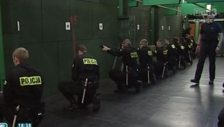 Kandydaci do policji poszukiwani