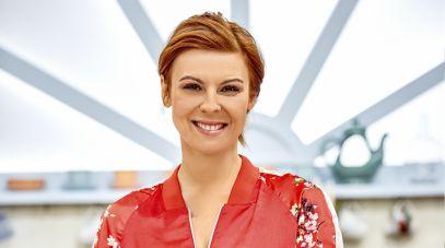 Gosia Molska (fot. TVP)
