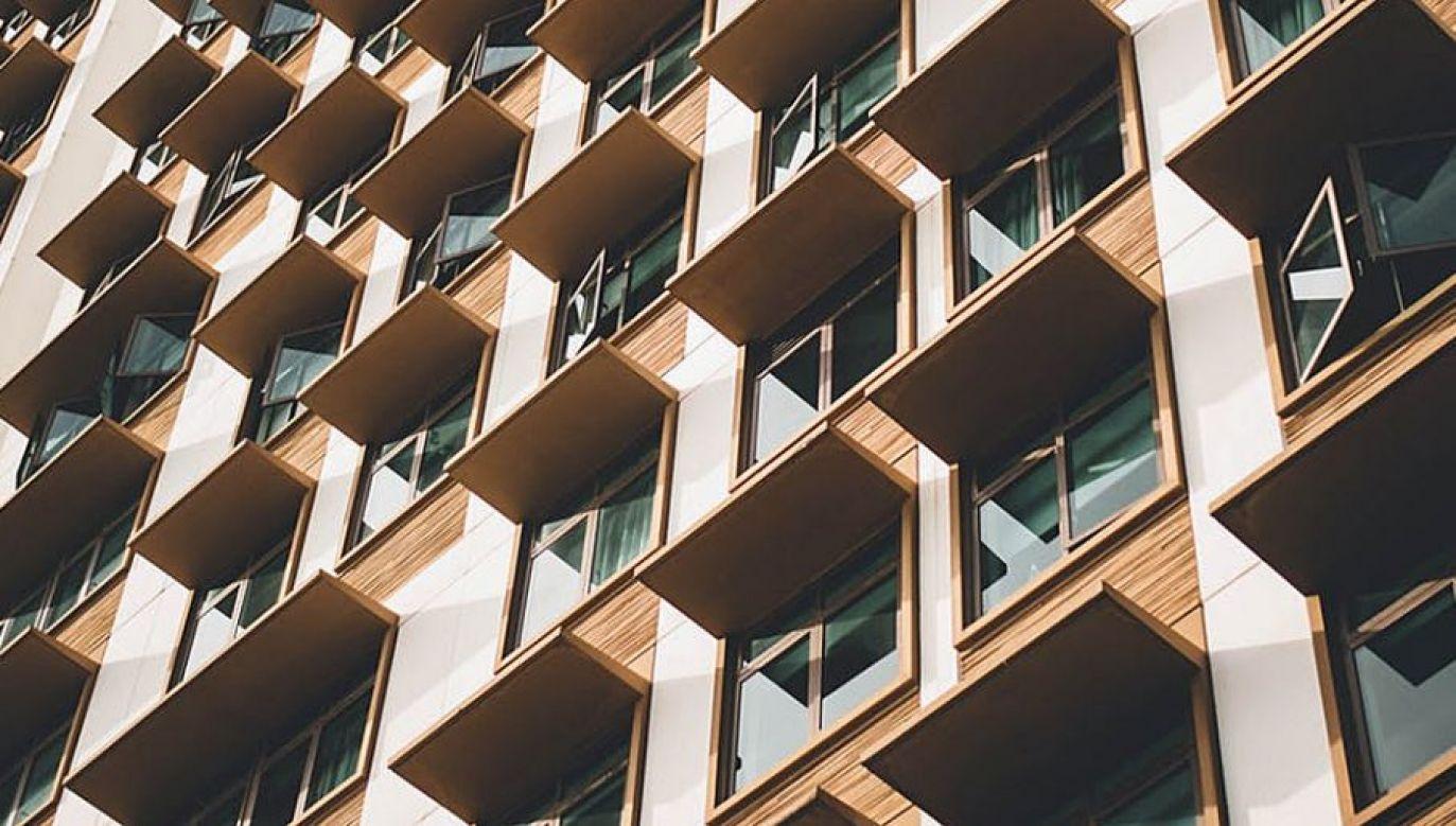 Polacy chętnie kupują mieszkania także na rynku wtórnym (fot. Pexels)