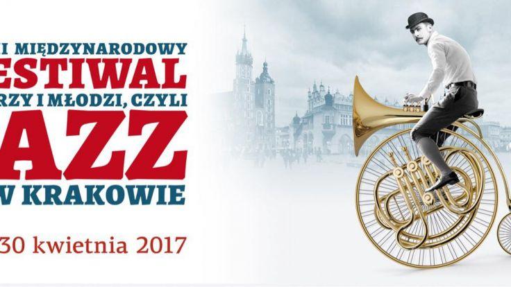 """China Moses jedną z gwiazd Festiwalu """"Starzy i Młodzi czyli Jazz w Krakowie"""""""