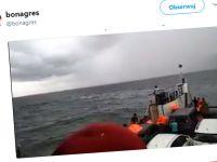 Prom zatonął na Sumatrze. Dziesiątki  poszukiwanych