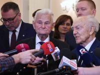 Były doradca Komorowskiego: Zdążę nasikać na komunistycznego sędziego Nizieńskiego