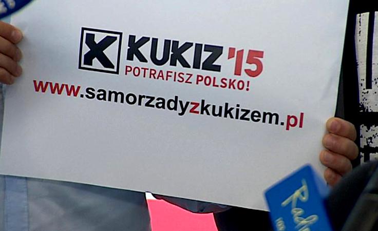 Ruch Kukiz'15 rozpoczyna przygotowania do wyborów
