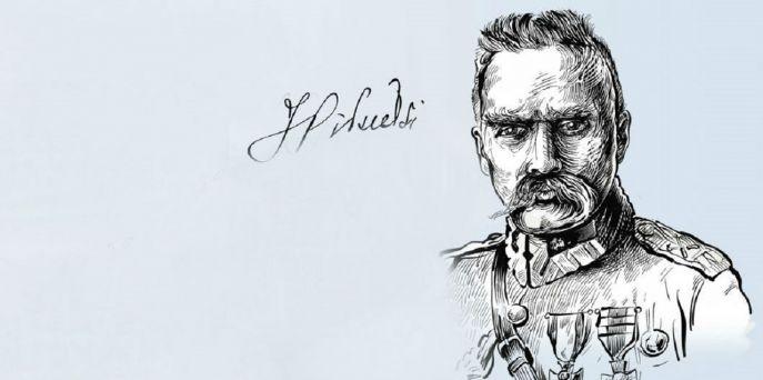 """Rozwiąż """"Wielki Test o Piłsudskim"""""""
