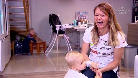 Podwójne życie Weroniki Nowakowskiej – sportsmenka i mama