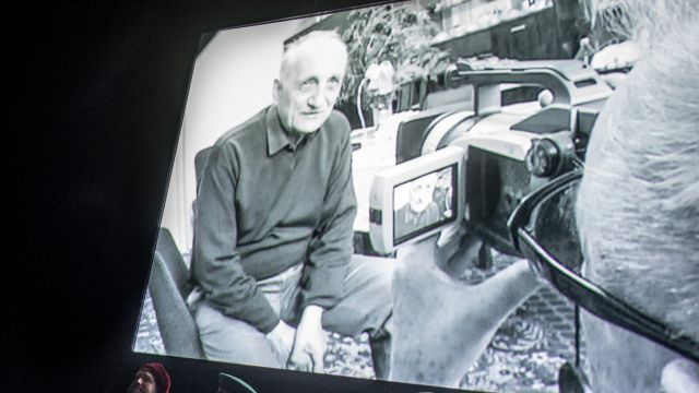 Zmarł wybitny dokumentalista Kazimierz Karabasz