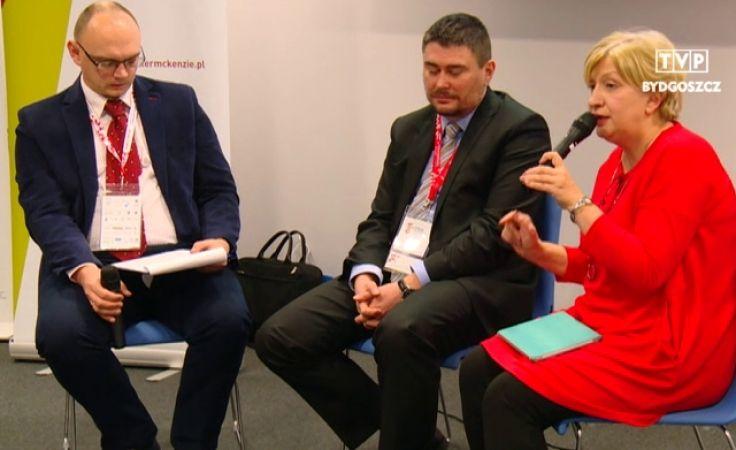 Forum Ekspansji Małych i Średnich Firm w Toruniu