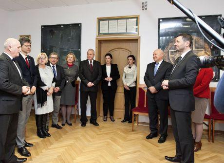 TVP Warszawa współpracuje z Warszawskim Uniwersytetem Medycznym