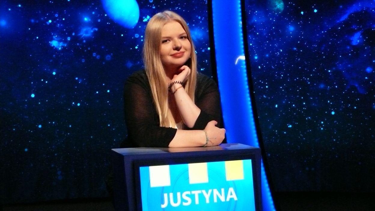 Pani Justyna jest już gotowa do udziału w 17 odcinku 108 edycji