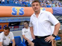 Jiri Necek nie jest już trenerem Piasta Gliwice