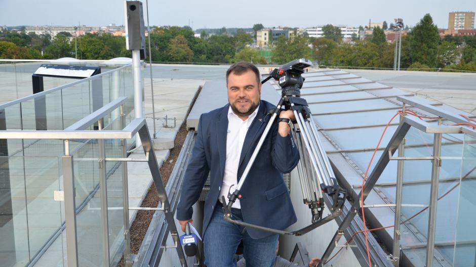 """""""Realizacja Europejskich Dni Dziedzictwa 2017- Brama Poznania"""