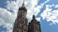 Historia Krakowa (fot. Kazimierz Martyniak)