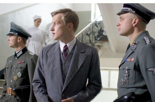 Kuba Wesołowski w II serii (fot. Ola Grochowska/TVP)