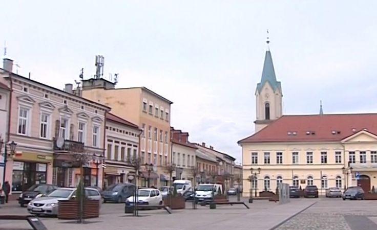 Oświęcim (fot. TVP3 Kraków)