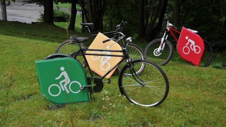 Pomysł na miejski rower w Olsztynie sięga 2013 roku (fot. olsztyn.eu)