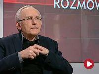 Prof. Czapiński: rosną postawy konserwatywne i ksenofobiczne, dlatego wygrał PiS