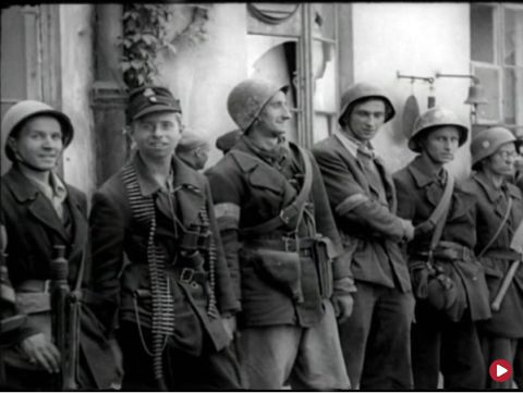 Umrzeć za Warszawę – film dokumentalny