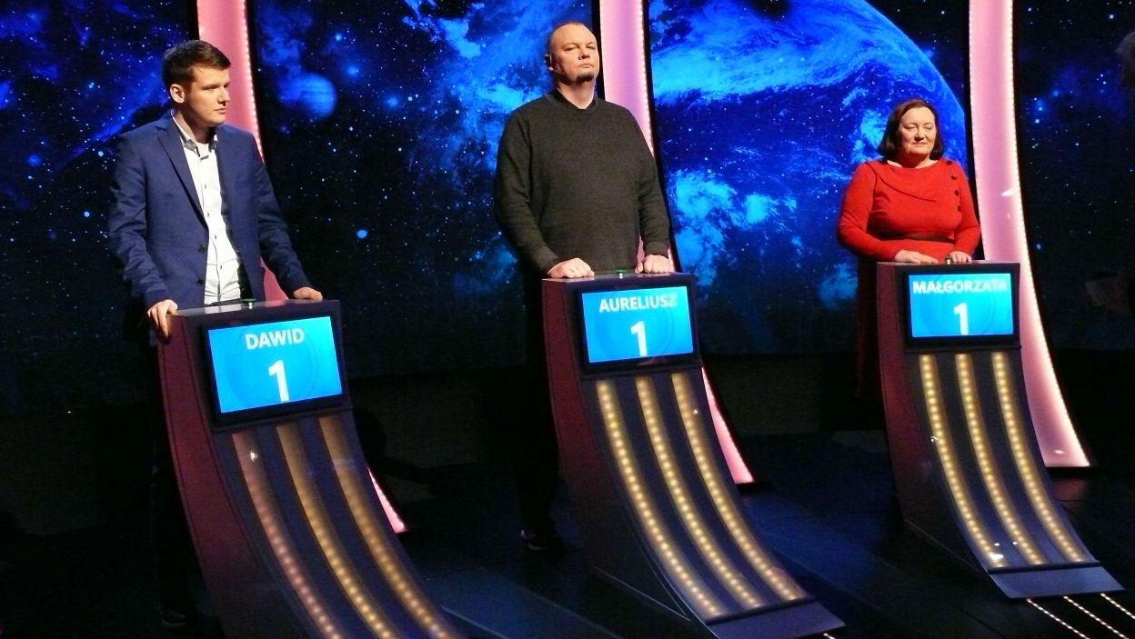 Finaliści 5 odcinka rozpoczęli walkę o zwycięstwo programu
