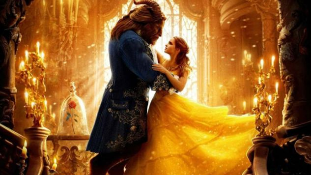 """Piękna i Bestia""  (fot. Disney)"