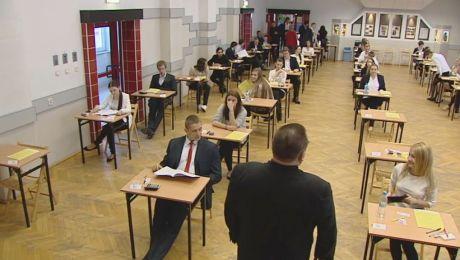 Dzisiaj maturzyści poznali wyniki egzaminów.