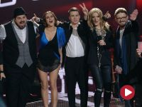 The Voice of Poland, Live 3