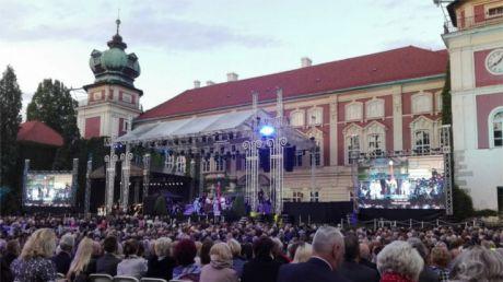 57. Muzyczny Festiwal w Łańcucie