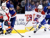 Wybierz mecz NHL, który pokażemy w TVP Sport!