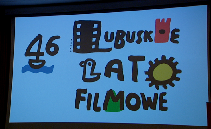 Co można zobaczyć podczas Lubuskiego Lata Filmowego?