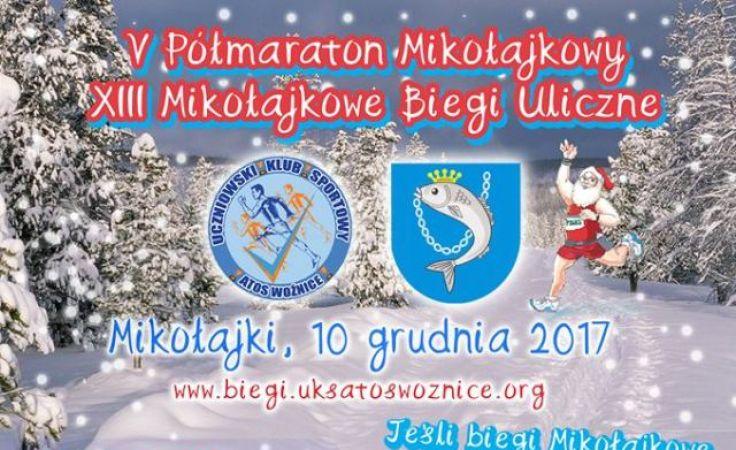 Impreza biegowa odbędzie się 10 grudnia