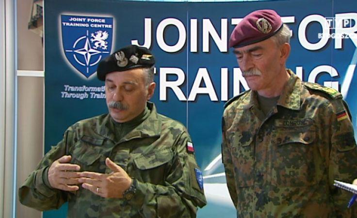 Po tym szkoleniu będą gotowi na misję w Afganistanie