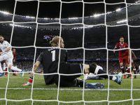 Finał Ligi Mistrzów w Kijowie. Real Madryt kontra Liverpool [TRANSMISJA]