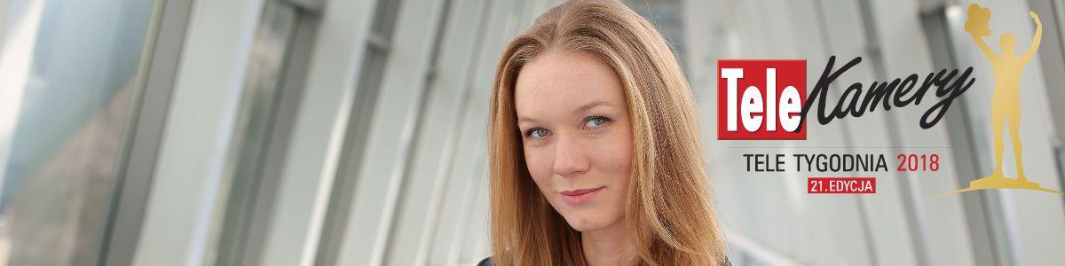 Katarzyna Dąbrowska nominowana